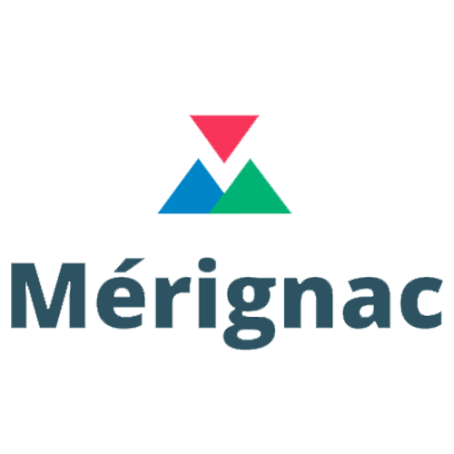 merignac logo
