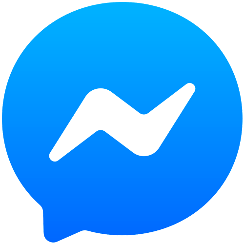 logo messenger chatbot