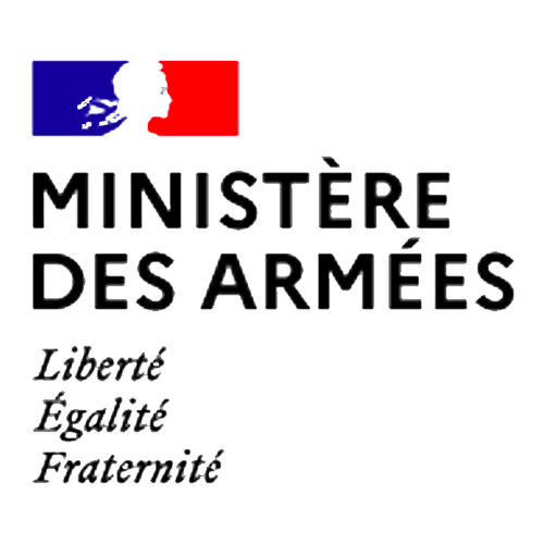 logo ministry of the armies