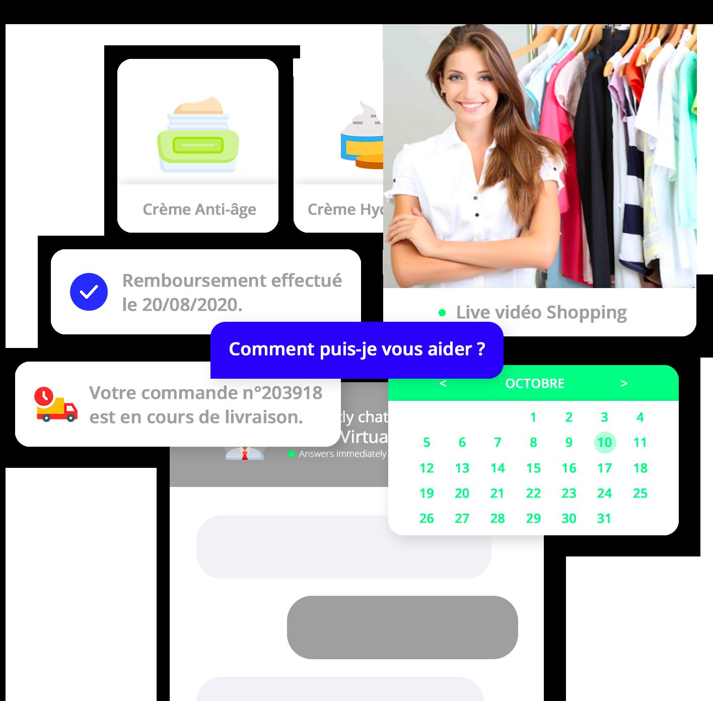 Chatbot Intelligent NLP