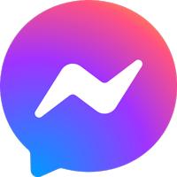 Facebook Messenger Logo PNG