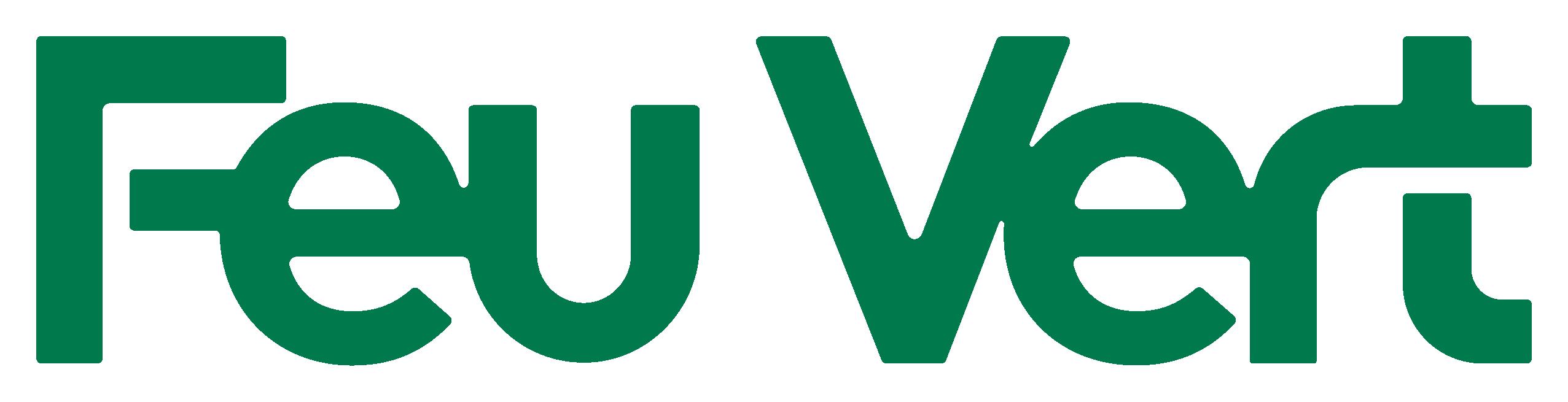 Logo Feu Vert Chatbot